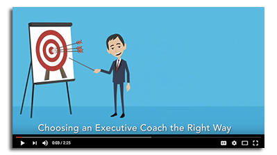 Choose An Executive Coach